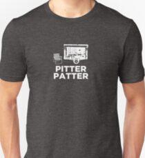 Letterkenny - Pitter Patter Stand Unisex T-Shirt