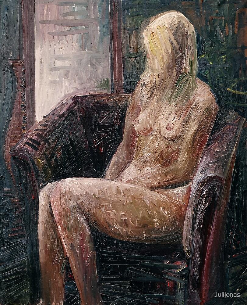 Aktas (Helga) by Julijonas