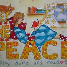 Keep the Peace by Jeanne Vail