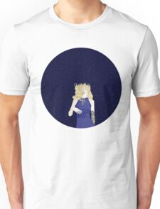 Up to the stars Unisex T-Shirt