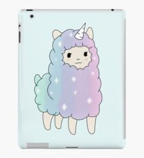 Alpacacorn iPad Case/Skin