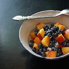 A Bowl of Summer Goodness by Dan Bronish