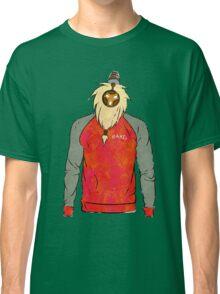 Bard League Of Legends Champion Original Watercolor Art. Classic T-Shirt