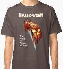 Halloween movie poster Classic T-Shirt