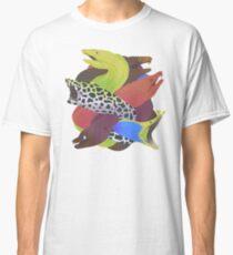 Thick morays Classic T-Shirt
