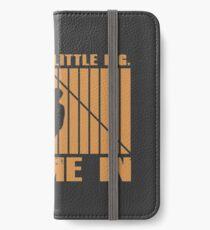 Negan iPhone Wallet/Case/Skin