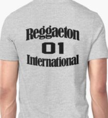 Reggaeton International 1 T-Shirt
