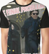 The final problem Graphic T-Shirt