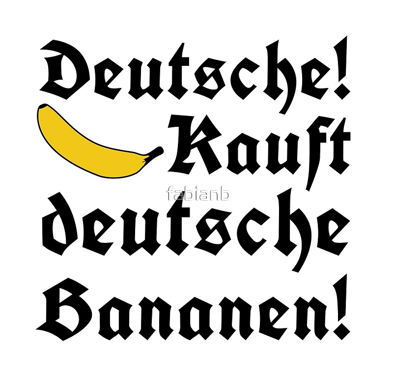 Bananen-E-Card