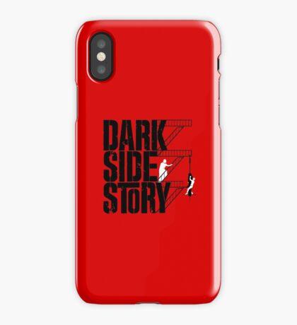 Dark Side Story iPhone Case/Skin