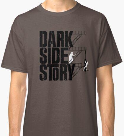 Dark Side Story Classic T-Shirt