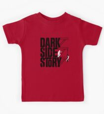 Dark Side Story Kids Tee