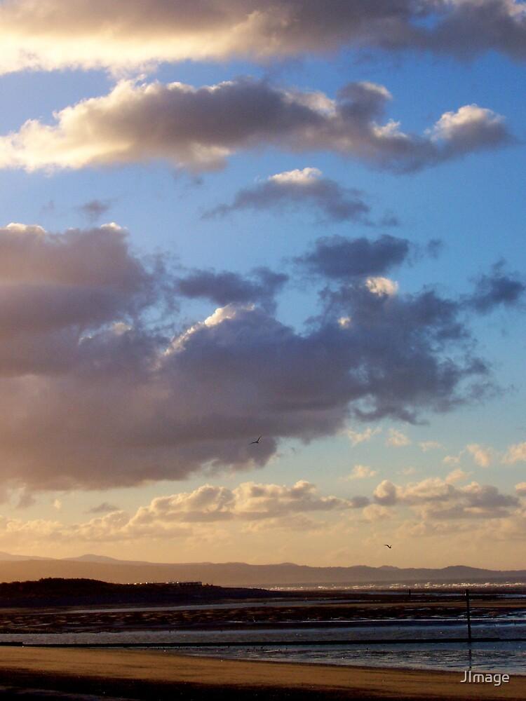 Blue Sky by JImage