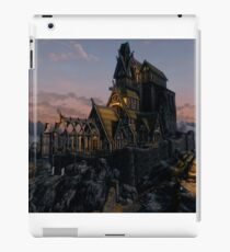 Skyrim Whiterun iPad Case/Skin