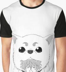 Dog God Graphic T-Shirt