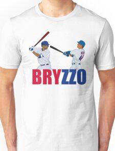 Bryzzo Art Unisex T-Shirt