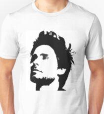 Jared Leto Grafiti Art T-Shirt