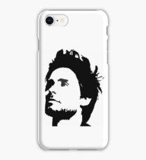 Jared Leto Grafiti Art iPhone Case/Skin