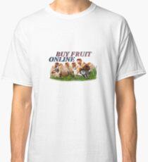 BUY FRUIT ONLINE Classic T-Shirt