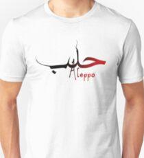 Aleppo Unisex T-Shirt