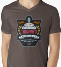 Grand Admiral Thrawn's Blue Pale Ale Men's V-Neck T-Shirt