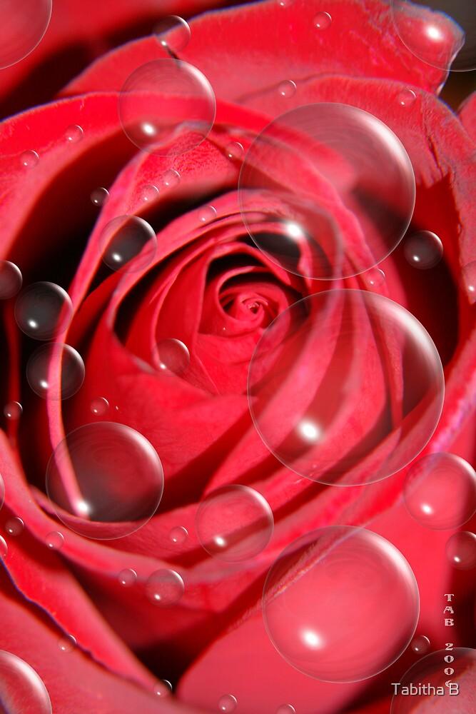 Love A Float by Tabitha B