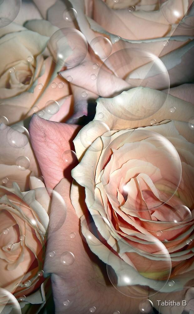 Hidden Treasures by Tabitha Borges