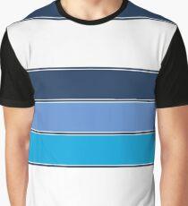Mika Hakkinen Formula 1 Helmet Design Graphic T-Shirt