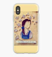 I want adventure iPhone Case