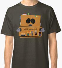 AWESOMO 2000 Classic T-Shirt