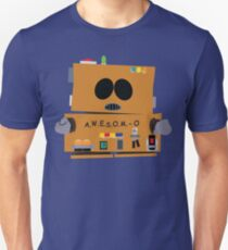 SP - AWESOMO 2000 Unisex T-Shirt