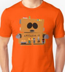 AWESOMO 2000 Unisex T-Shirt