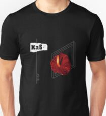 KaS Product- Try Out T-Shirt