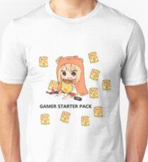 Himouto ! Umaru chan Gamer  T-Shirt