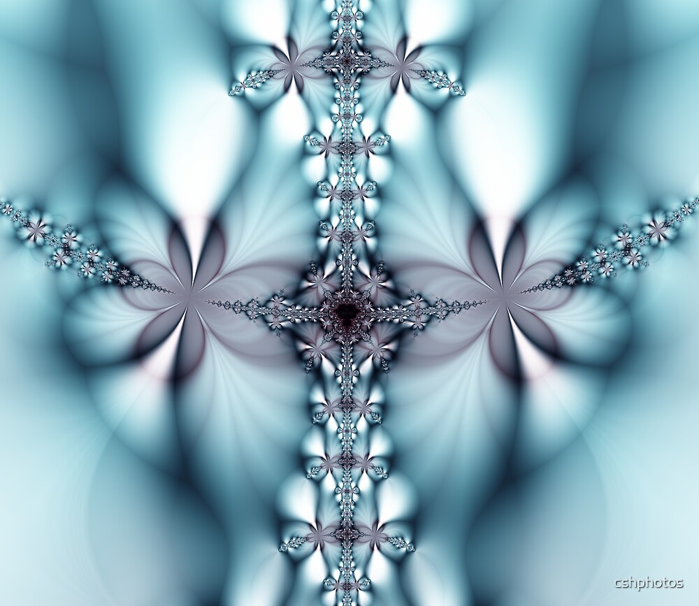 Fractal 1111 by cshphotos