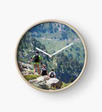 Reloj Excursionismo