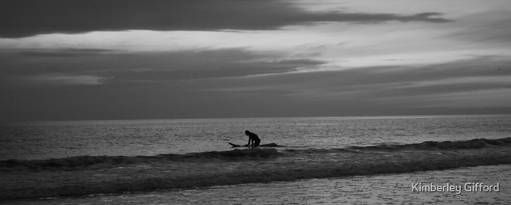 Dream Surfer by Kimberley Gifford