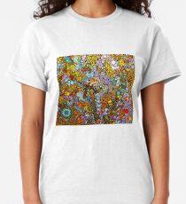 organics of imagination  Classic T-Shirt