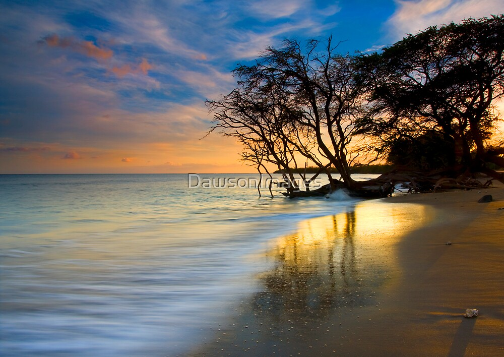Reflections of Paradise by DawsonImages