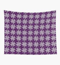 floral vintage element Wall Tapestry