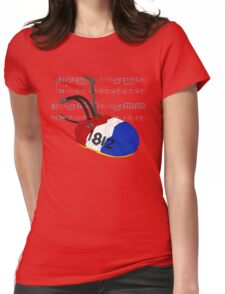 1812 Womens Fitted T-Shirt