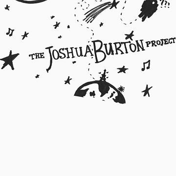 The Joshua Burton Project - MY space by joshuaburton