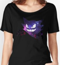 Space Haunter Women's Relaxed Fit T-Shirt