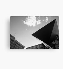 Minneapolis Central Library Canvas Print