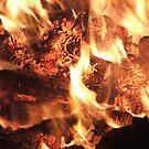 watch them burn by BecW