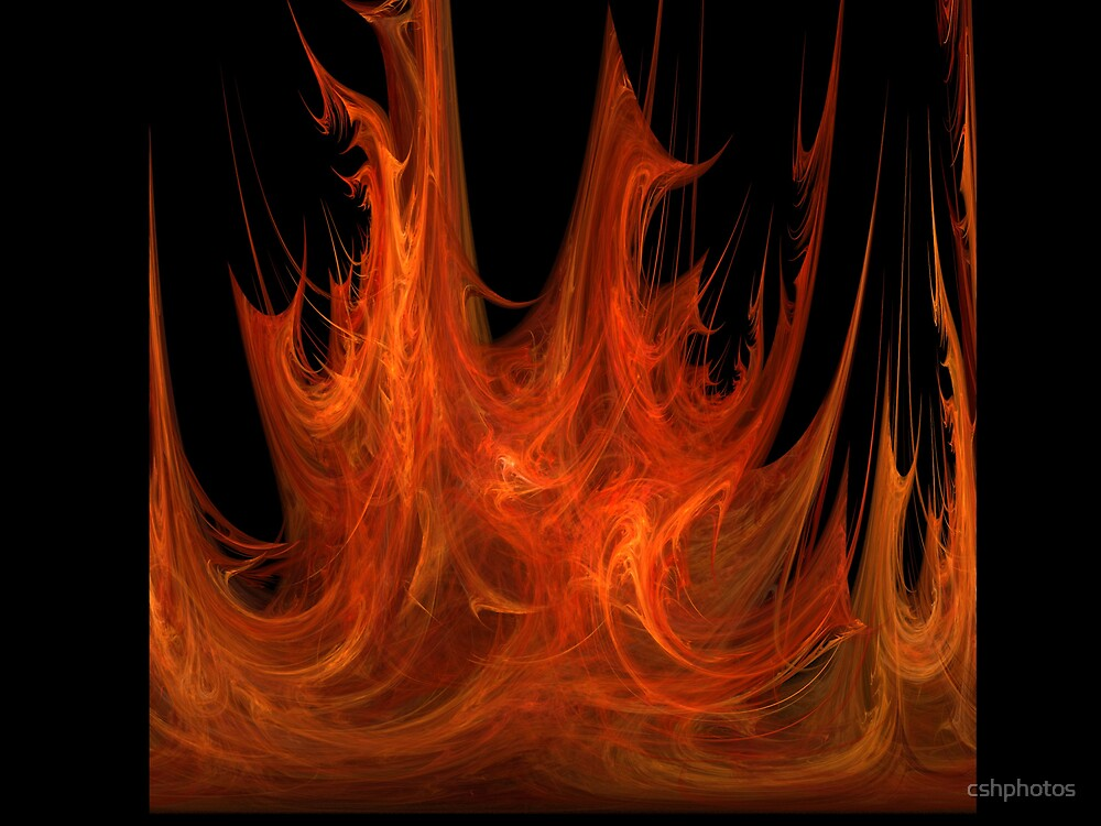 Inferno by cshphotos