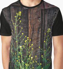 Evening Primrose Graphic T-Shirt