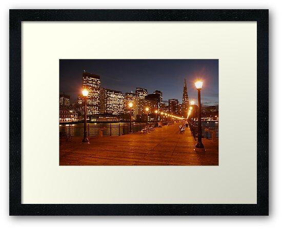 Pier 7 by Christophe Testi