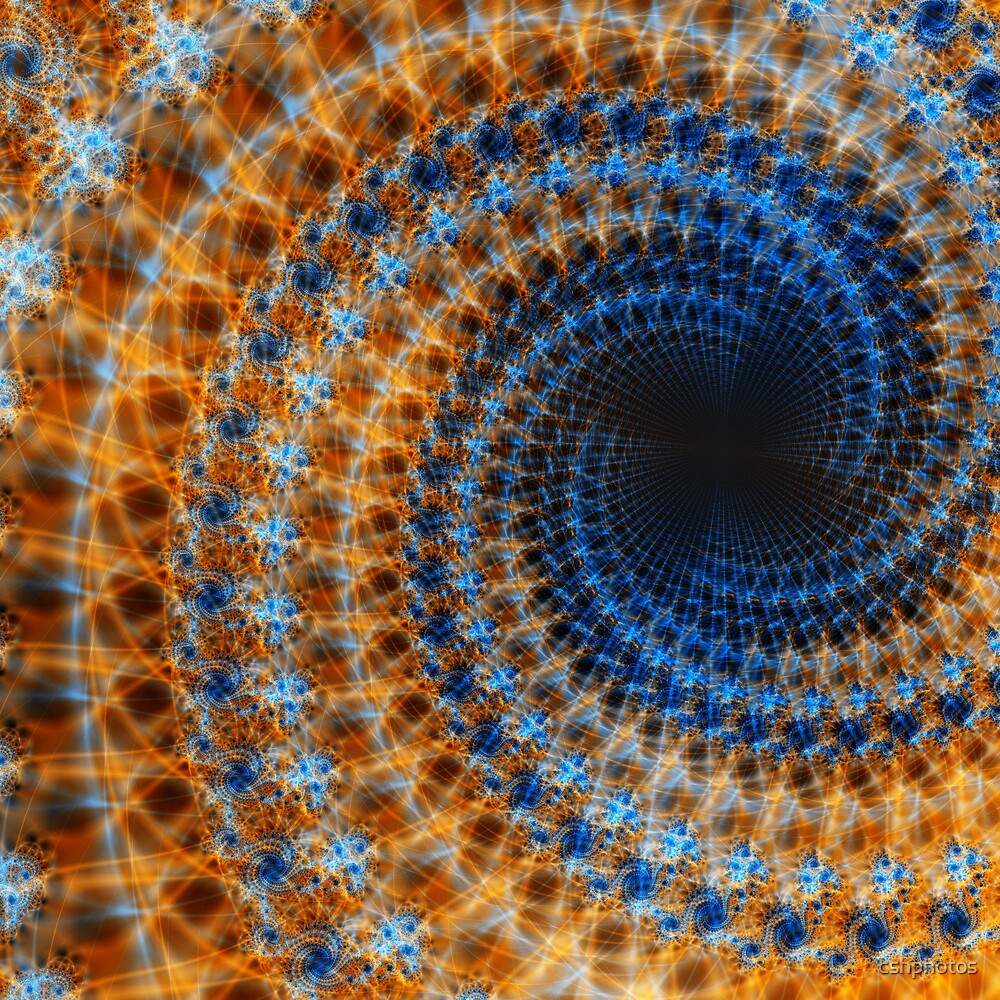 Fractal 1042 by cshphotos