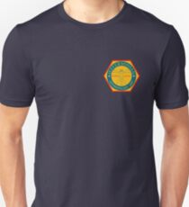 Jeffersonian Logo T-Shirt